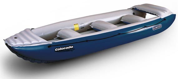 RAFT COLORADO 450